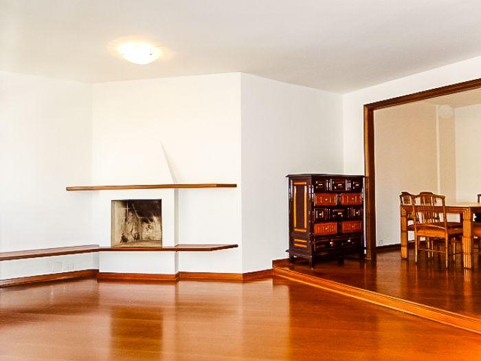 Apartamento PARAÍSO 4 dormitorios 4 banheiros 2 vagas na garagem