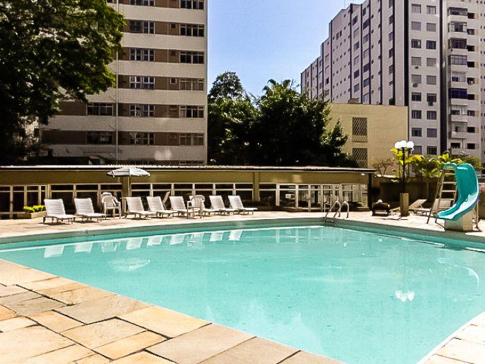 Apartamento Jardins 3 dormitorios 3 banheiros 0 vagas na garagem