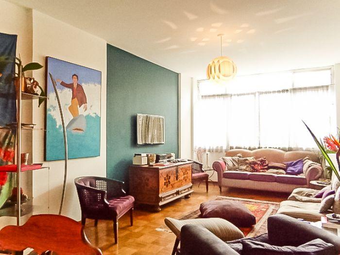 Apartamento Vila Mariana 3 dormitorios 3 banheiros 0 vagas na garagem