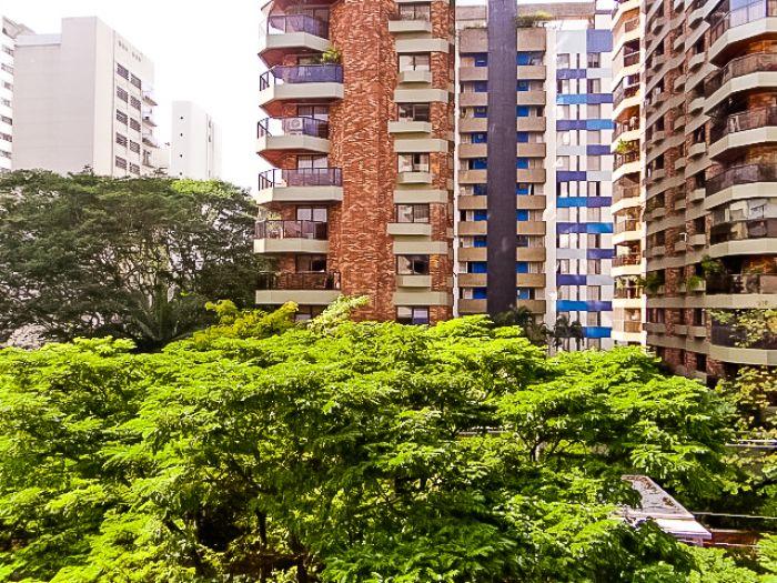 Apartamento venda Vila Nova Conceição - Referência APB-MVNC3534