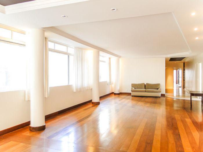 Apartamento Higienópolis 4 dormitorios 5 banheiros 3 vagas na garagem