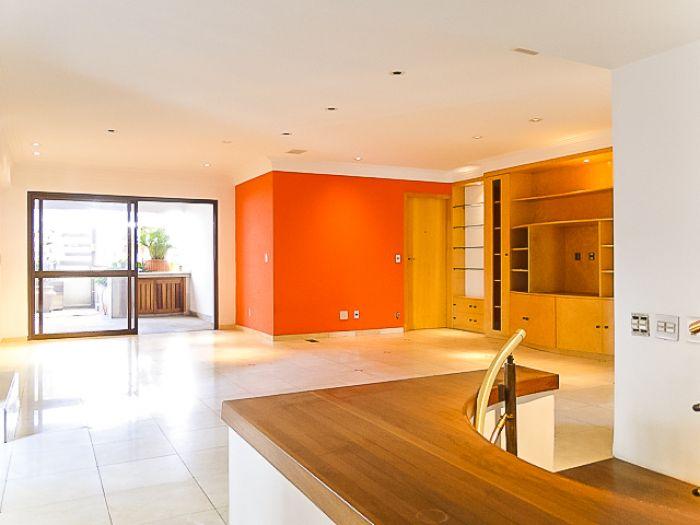 Cobertura Duplex Jardins 4 dormitorios 4 banheiros 4 vagas na garagem