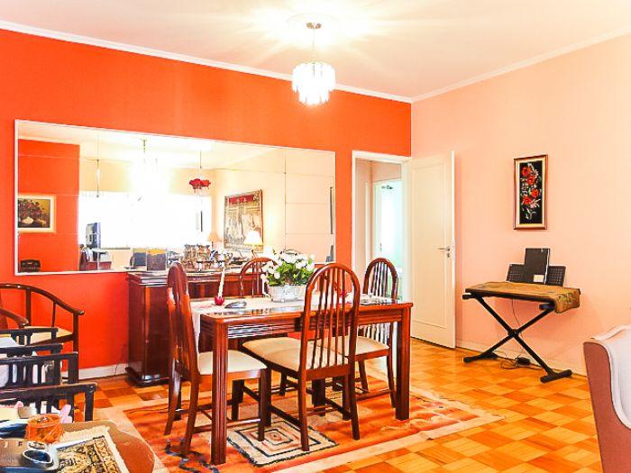 Apartamento VILA MARIANA 3 dormitorios 3 banheiros 1 vagas na garagem