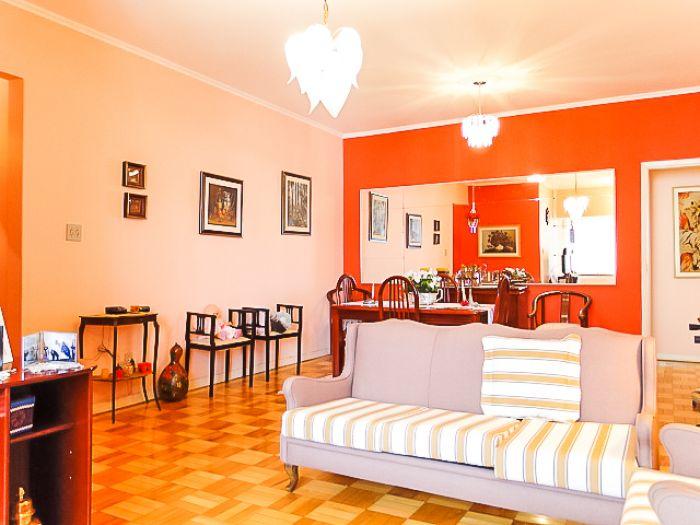 Apartamento venda Vila Mariana - Referência APB-MVM3797