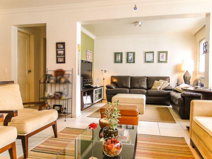 Apartamento Itaim Bibi 4 dormitorios 3 banheiros 1 vagas na garagem