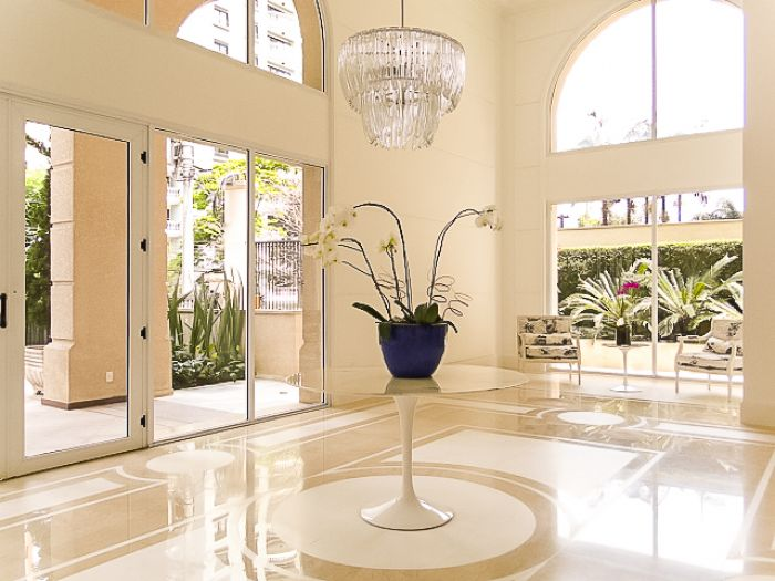 Apartamento Vila Mariana 4 dormitorios 5 banheiros 4 vagas na garagem