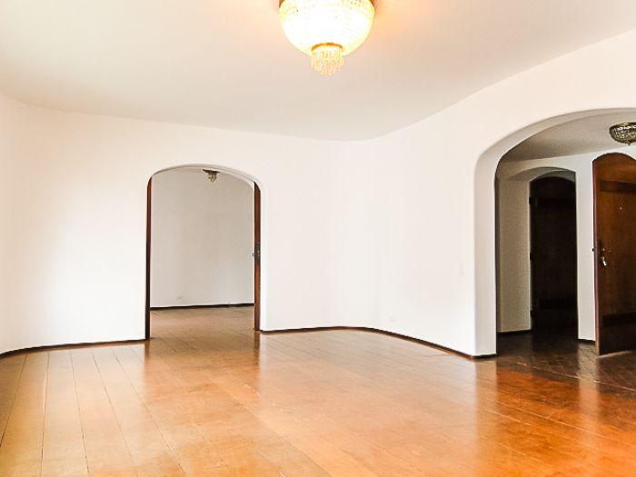 Apartamento JARDINS 3 dormitorios 3 banheiros 3 vagas na garagem