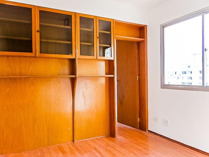 Apartamento JARDINS 1 dormitorios 1 banheiros 1 vagas na garagem