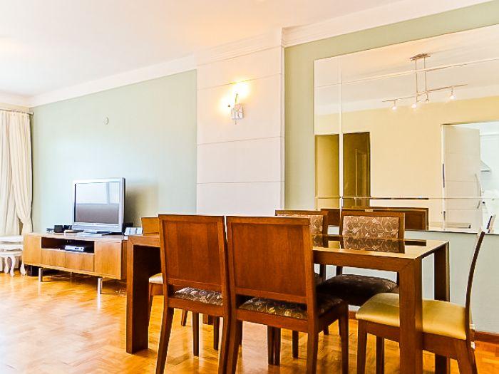 Apartamento VILA MARIANA 3 dormitorios 2 banheiros 1 vagas na garagem