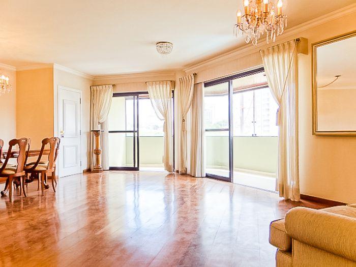 Apartamento venda Vila Mariana - Referência APB-MVM4488