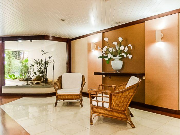 Apartamento Paraíso 2 dormitorios 2 banheiros 1 vagas na garagem