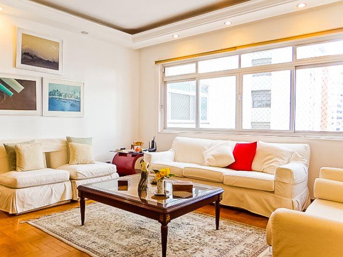 Apartamento venda Paraíso - Referência APB-MP4878