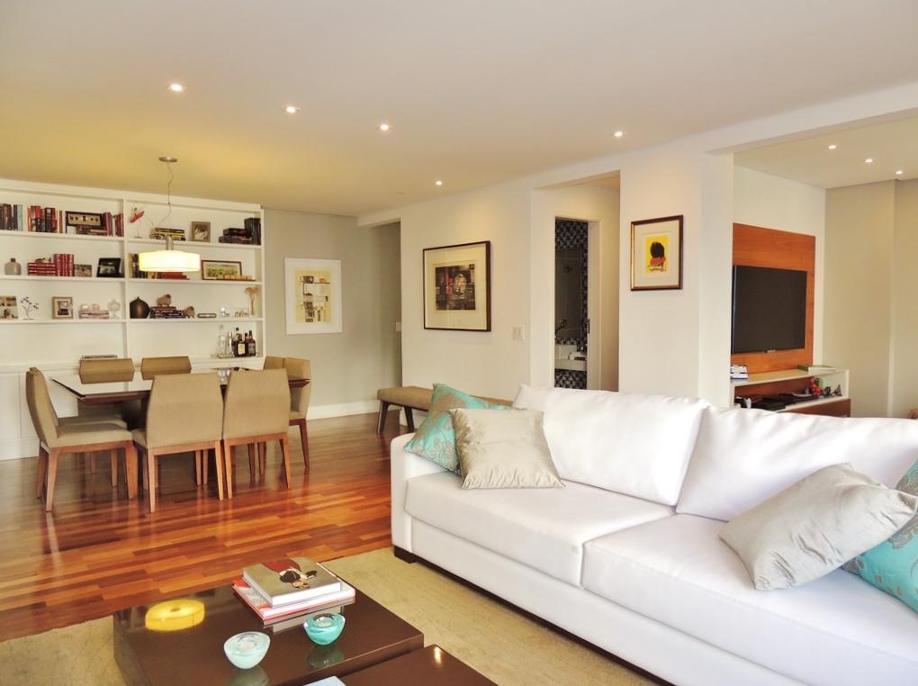 Apartamento Paraíso 4 dormitorios 4 banheiros 1 vagas na garagem