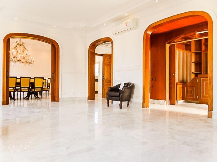 Apartamento Jardins 3 dormitorios 5 banheiros 2 vagas na garagem