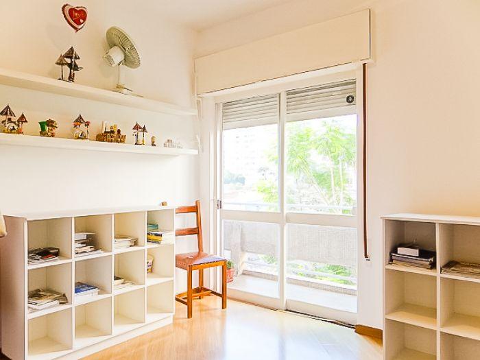 Apartamento, Jardins, 3 dormitorios, 3 banheiros, 1 vagas na garagem