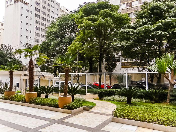 Apartamento Higienópolis 4 dormitorios 4 banheiros 2 vagas na garagem
