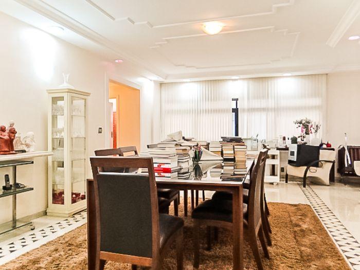 Apartamento Jardins 4 dormitorios 3 banheiros 1 vagas na garagem
