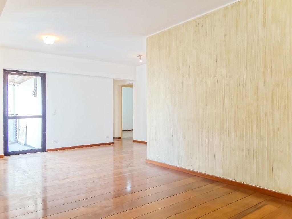 Apartamento Higienópolis 3 dormitorios 3 banheiros 2 vagas na garagem