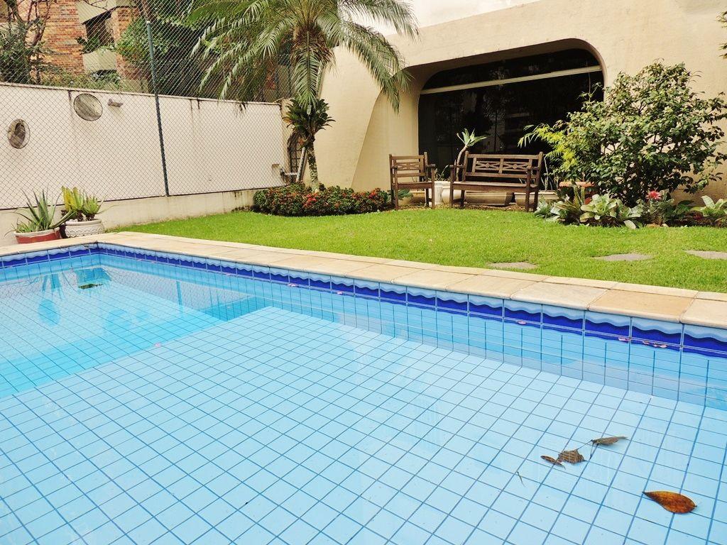 Apartamento venda Vila Nova Conceição - Referência APB-MVNC50023
