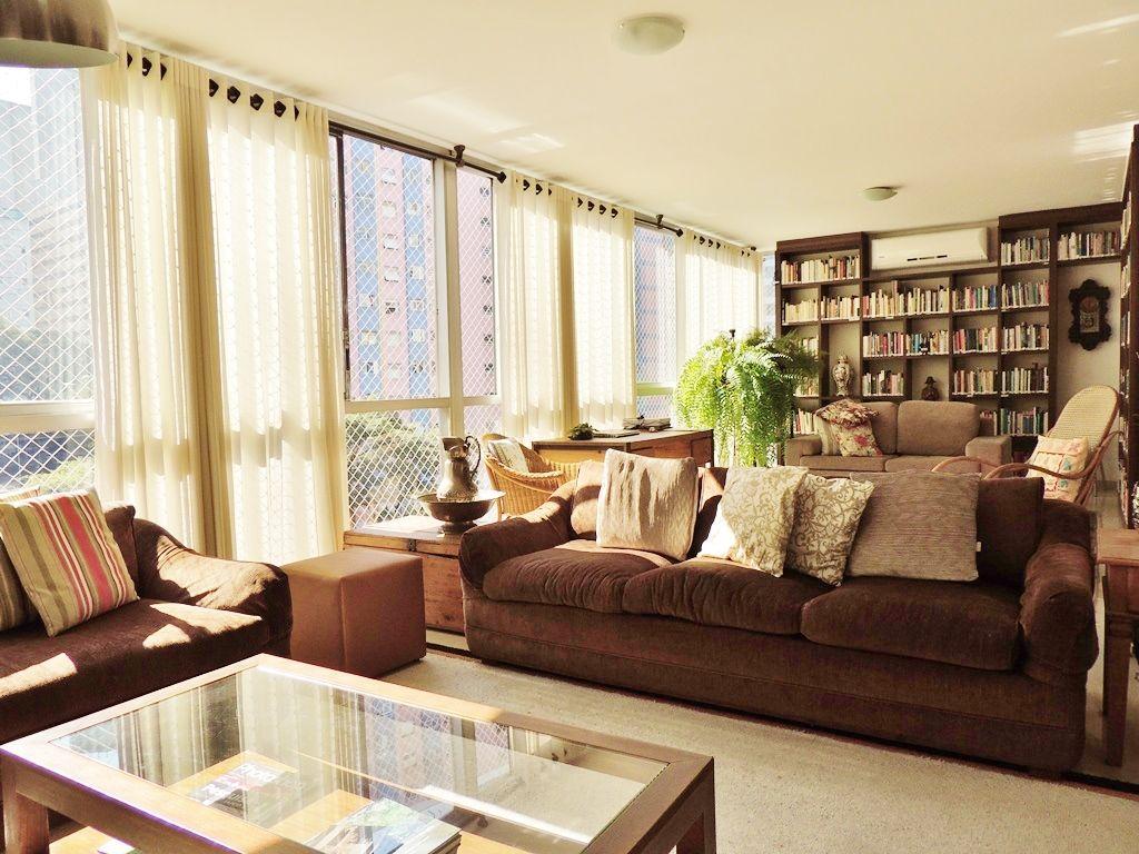 Apartamento, JARDINS, 3 dormitorios, 4 banheiros, 2 vagas na garagem