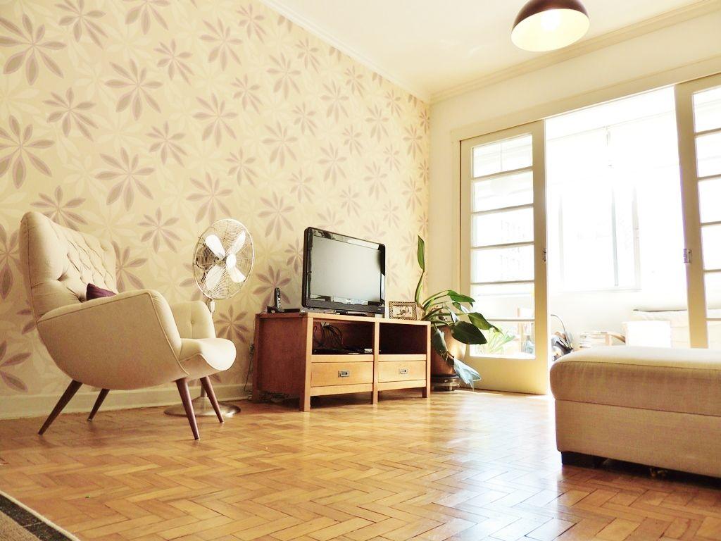 Apartamento, Paraíso, 3 dormitorios, 4 banheiros, 1 vagas na garagem