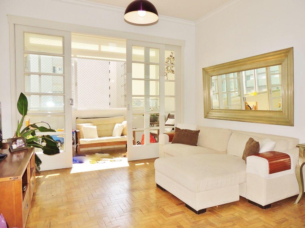 Apartamento Paraíso 3 dormitorios 4 banheiros 1 vagas na garagem