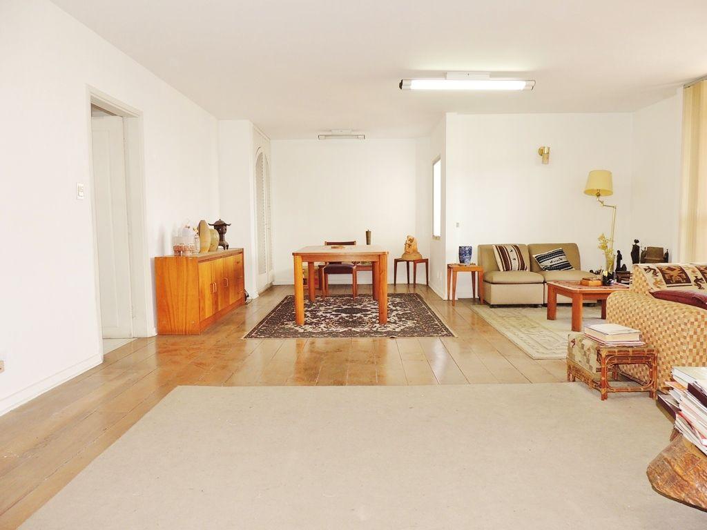 Cobertura Duplex venda Vila Mariana - Referência APB-MVM50062