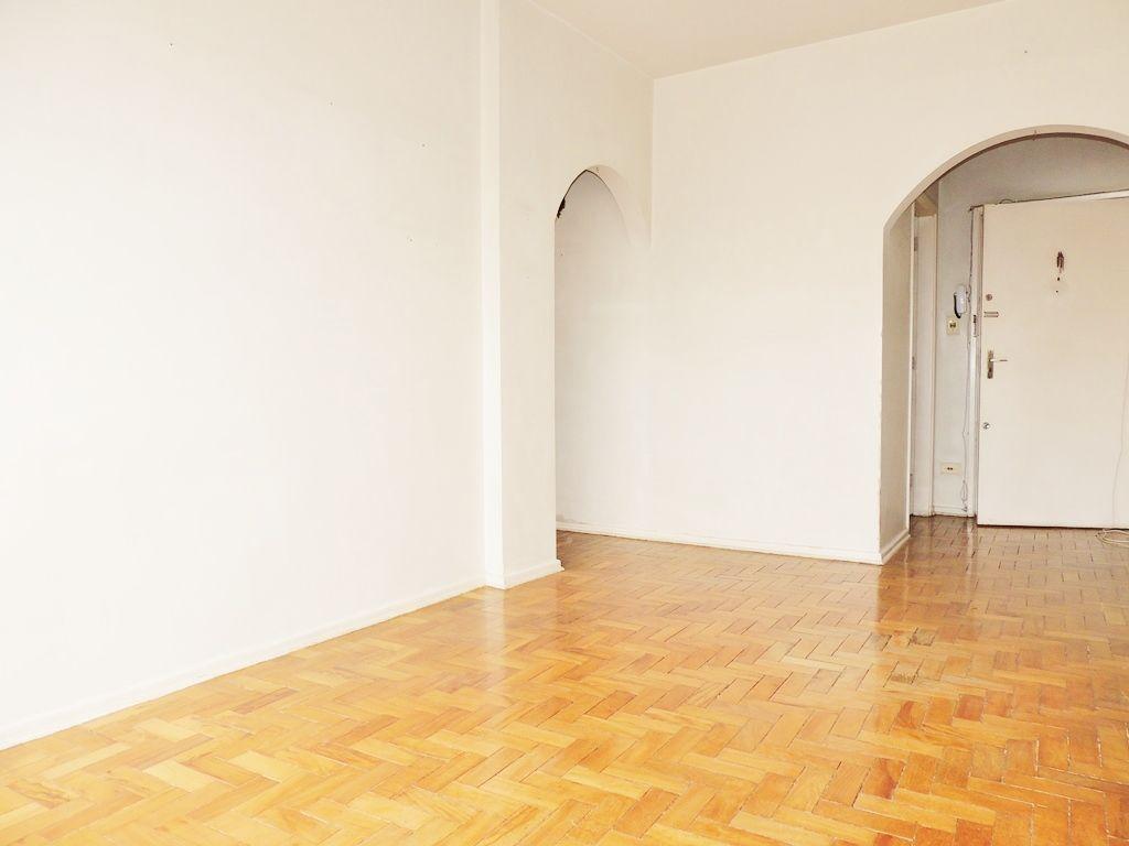 Apartamento Bela Vista 1 dormitorios 1 banheiros 0 vagas na garagem