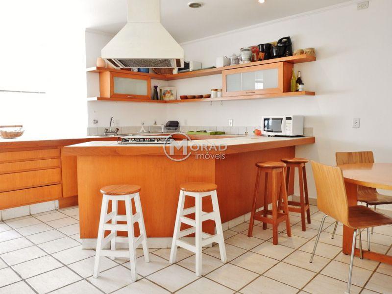 Apartamento JARDINS 3 dormitorios 5 banheiros 1 vagas na garagem