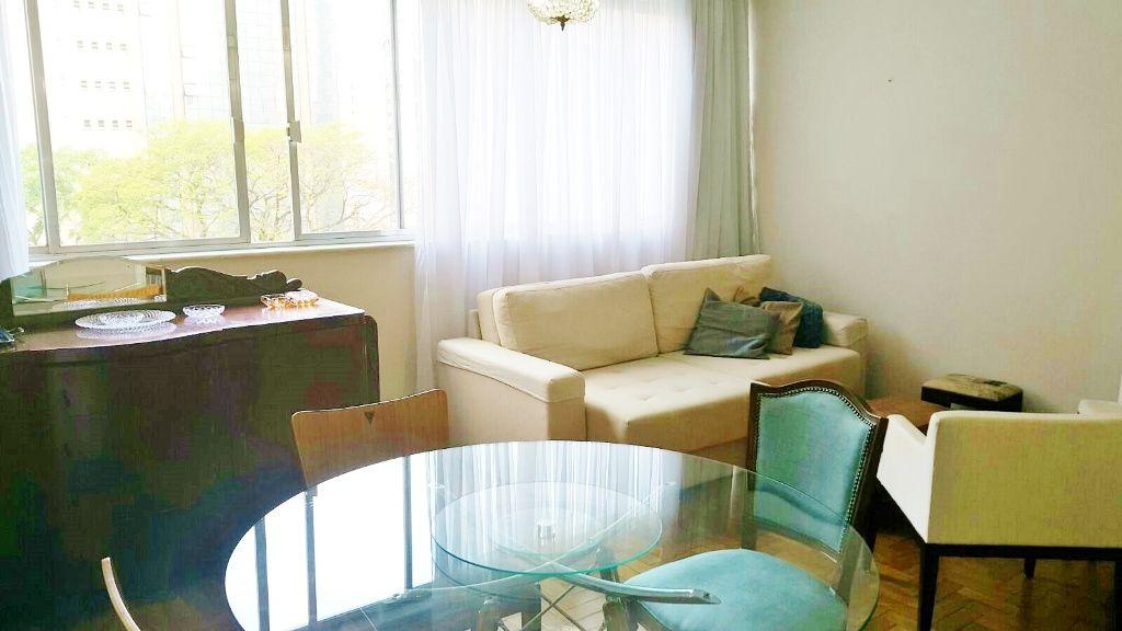 Apartamento venda Paraíso - Referência APB-MP500147
