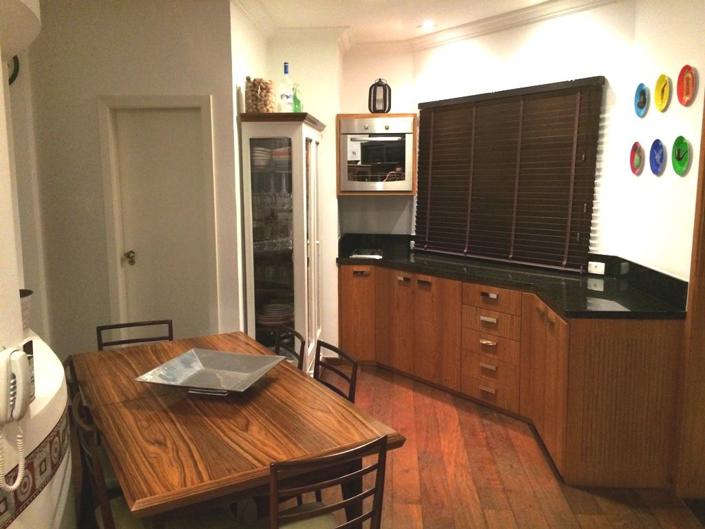 Apartamento Vila Clementino 2 dormitorios 3 banheiros 3 vagas na garagem