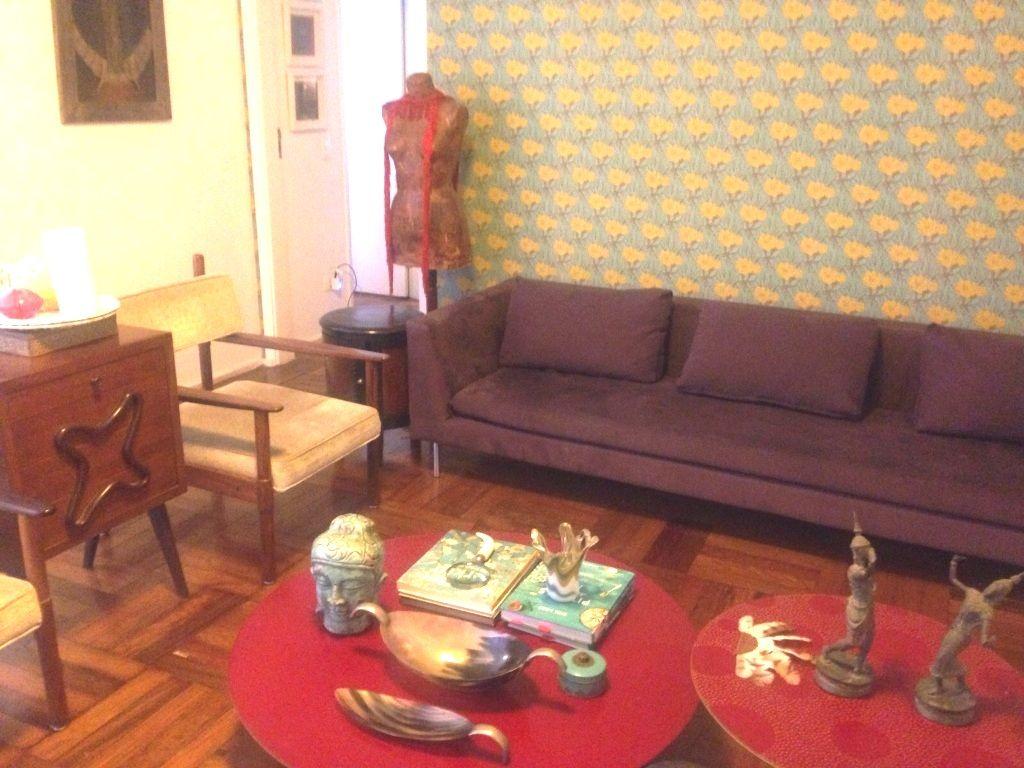 Apartamento venda Vila Madalena - Referência APB-MVM500177