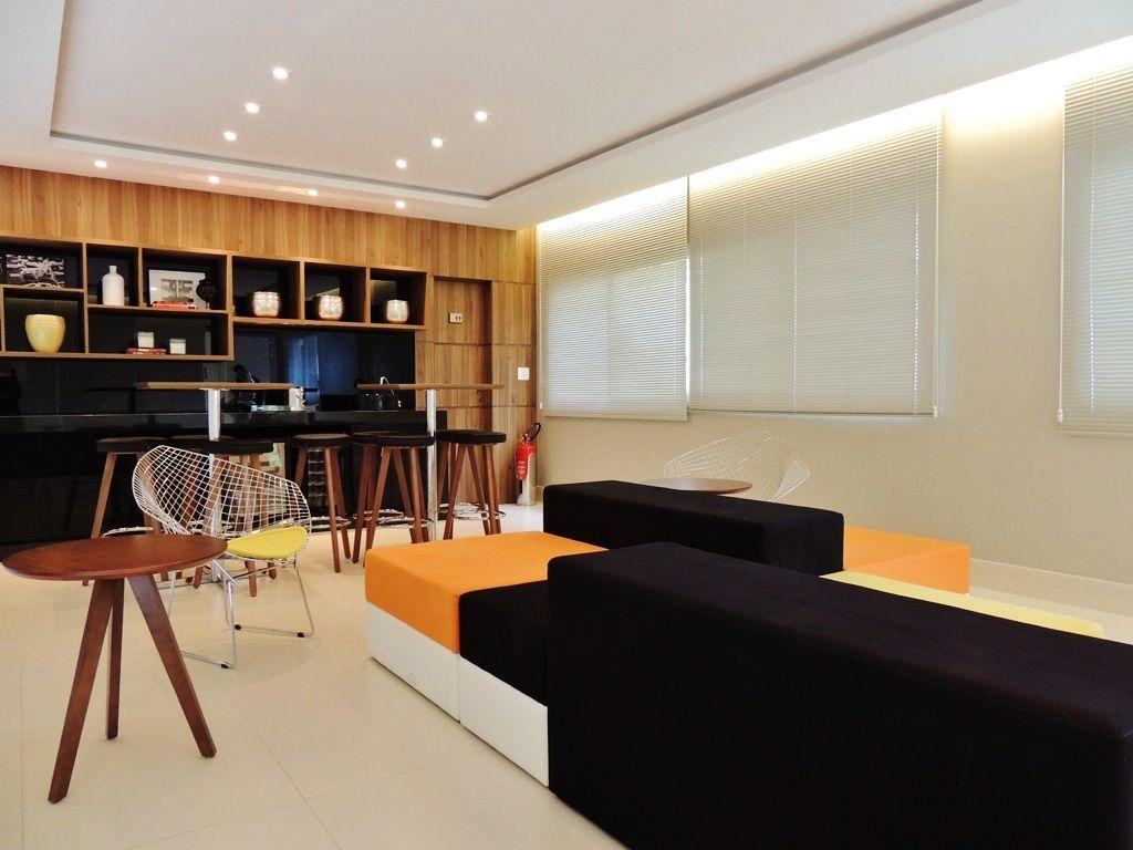 Apartamento, Bela Vista, 2 dormitorios, 2 banheiros, 2 vagas na garagem