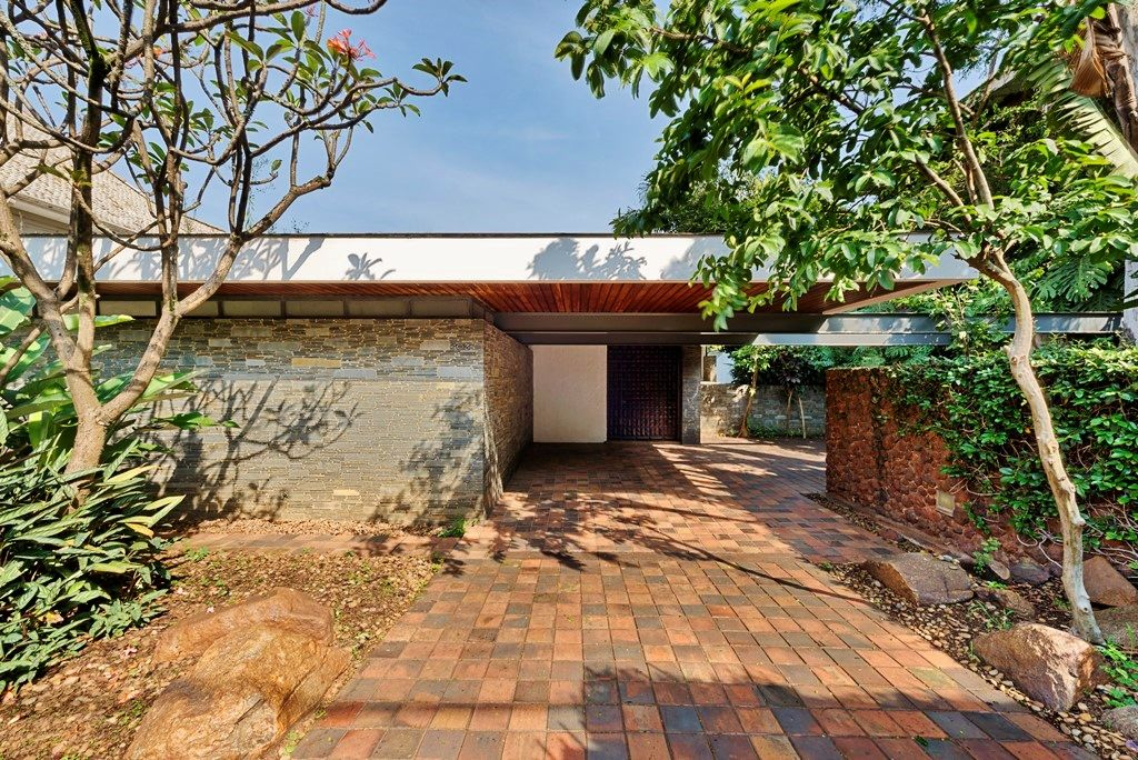 Casa Padrão Higienópolis 4 dormitorios 5 banheiros 6 vagas na garagem