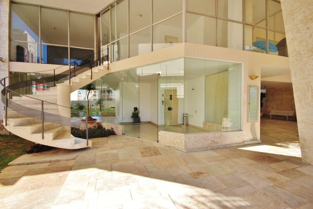Apartamento Higienópolis 4 dormitorios 4 banheiros 3 vagas na garagem