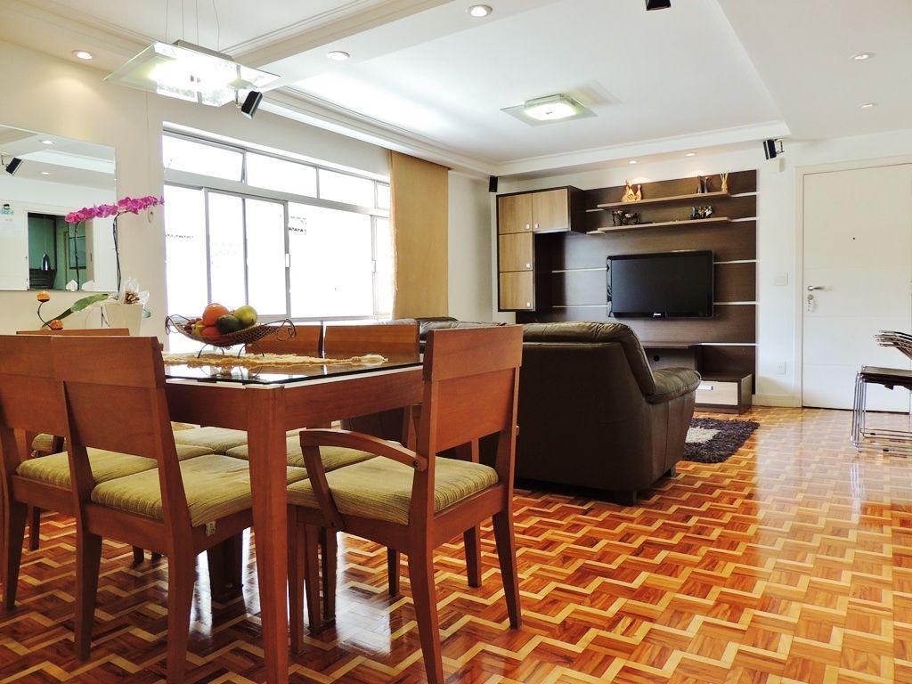Apartamento venda Paraíso - Referência APB-MP800055