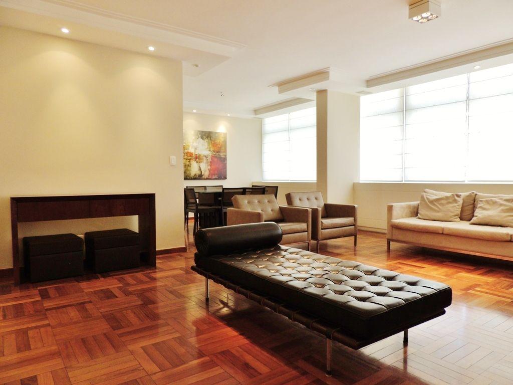 Apartamento aluguel Jardins São Paulo