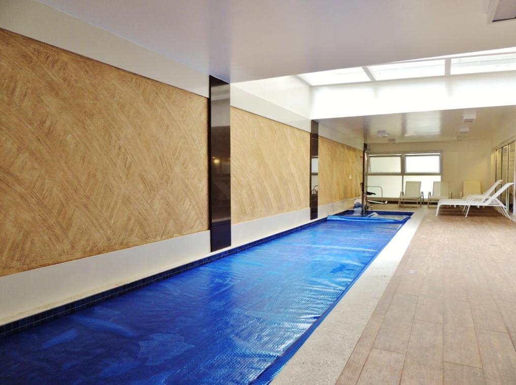 Apartamento Bela Vista 1 dormitorios 2 banheiros 1 vagas na garagem
