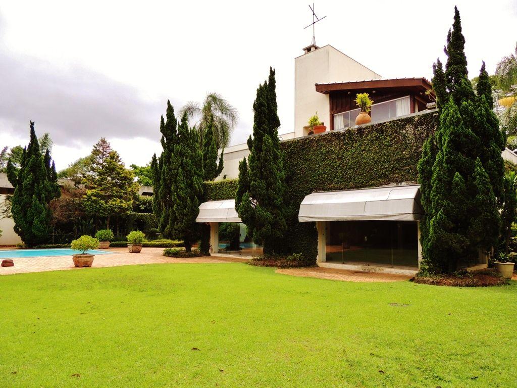 Casa em Condomínio Morumbi 4 dormitorios 7 banheiros 12 vagas na garagem