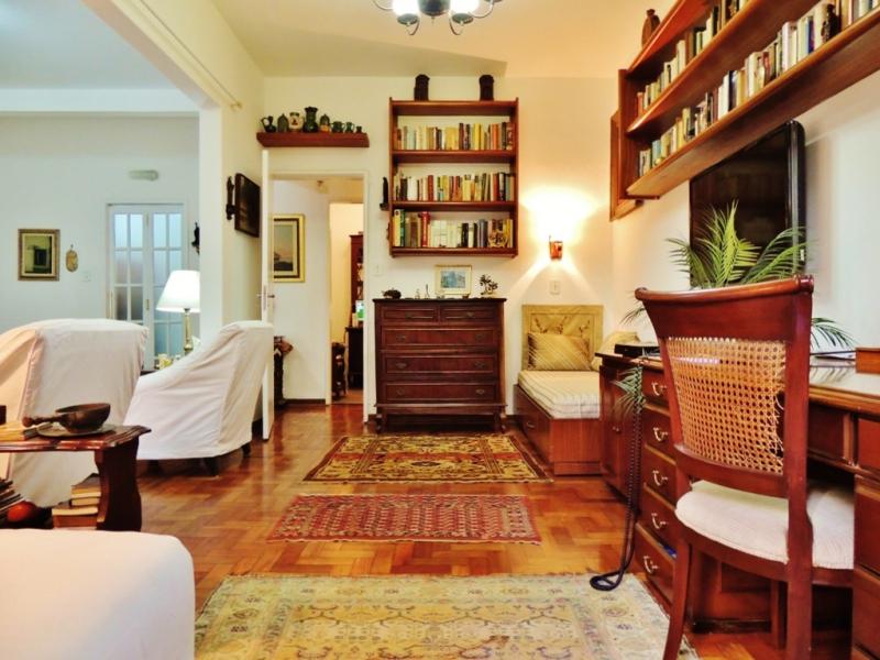 Apartamento venda Bela Vista - Referência APB-MBV13136