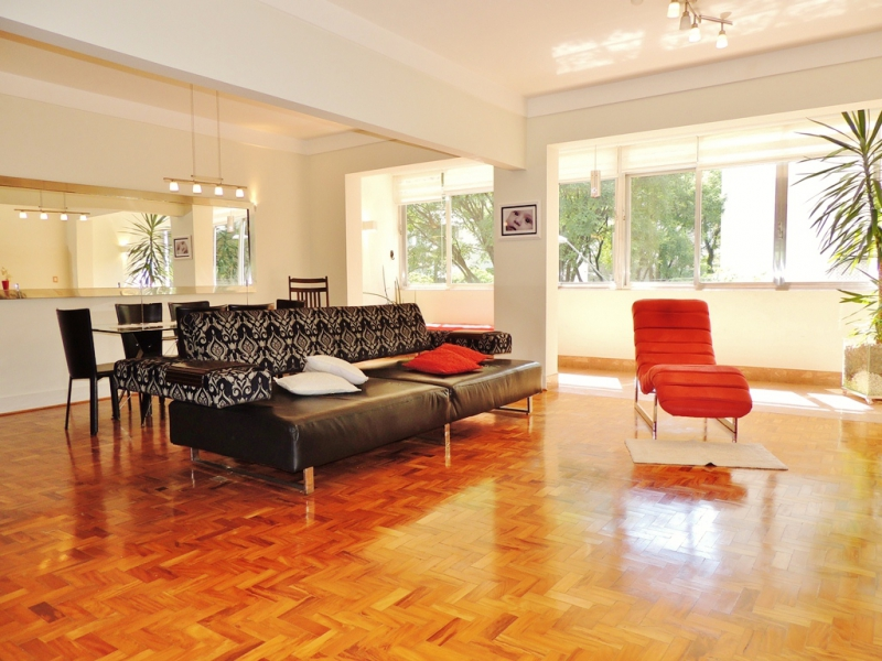 Apartamento, PARAÍSO, 3 dormitorios, 3 banheiros, 1 vagas na garagem
