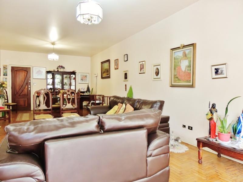 Apartamento venda Bela Vista - Referência APB-MBV13171