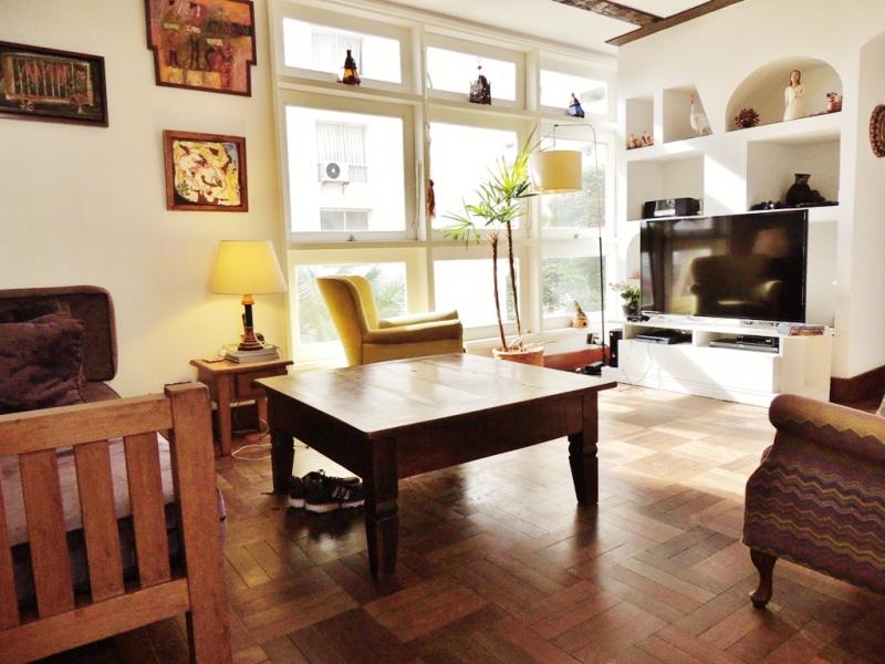 Apartamento venda Paraíso - Referência APB-MP13176