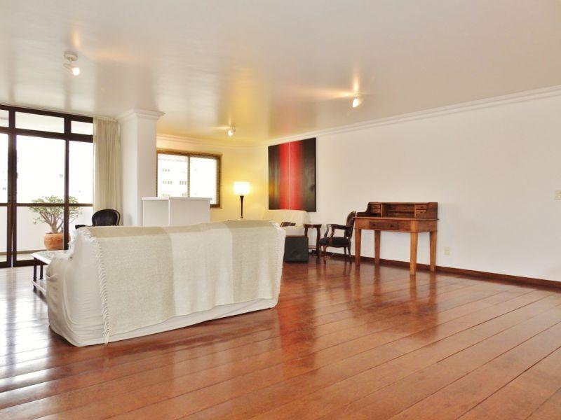 Apartamento JARDINS 4 dormitorios 4 banheiros 4 vagas na garagem
