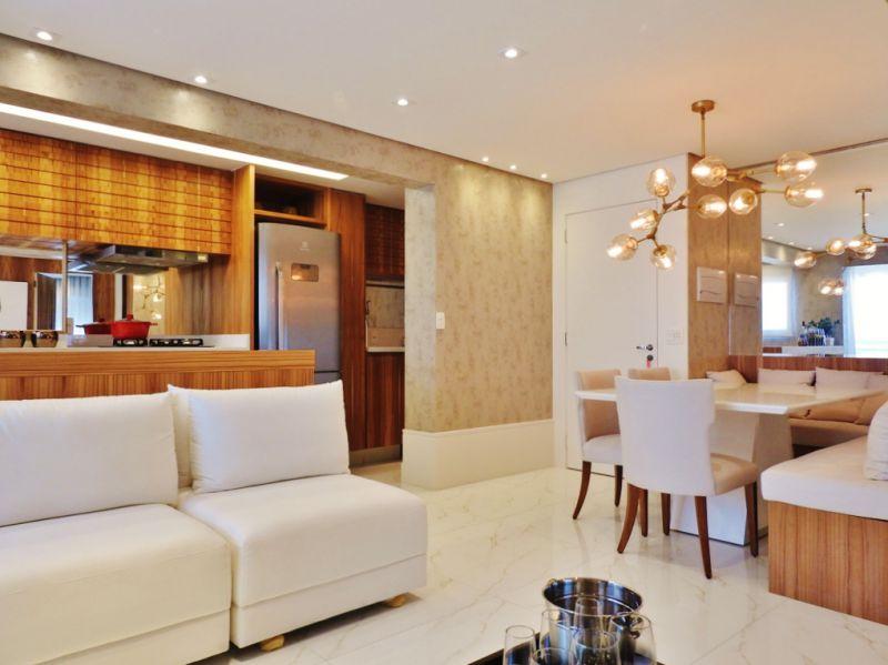 Apartamento, BELA VISTA, 2 dormitorios, 2 banheiros, 1 vagas na garagem