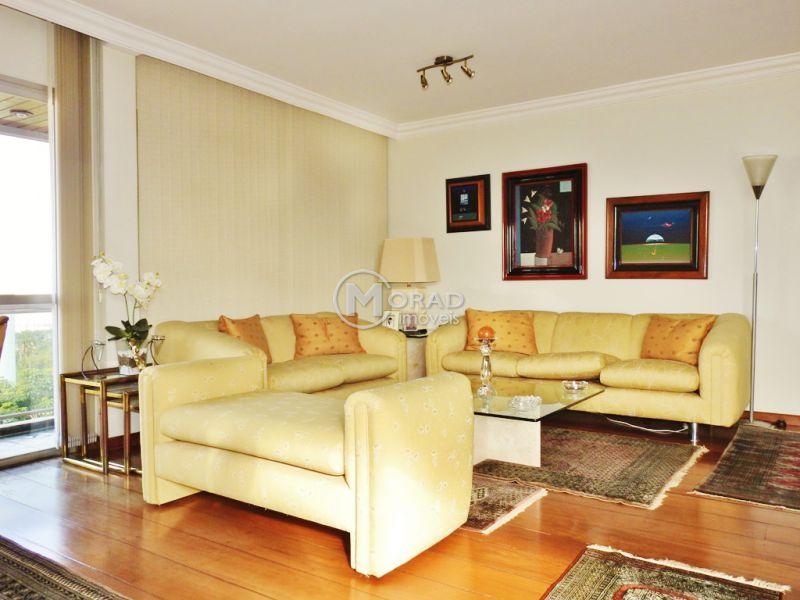 Apartamento venda BELA VISTA - Referência APB-MBV13229