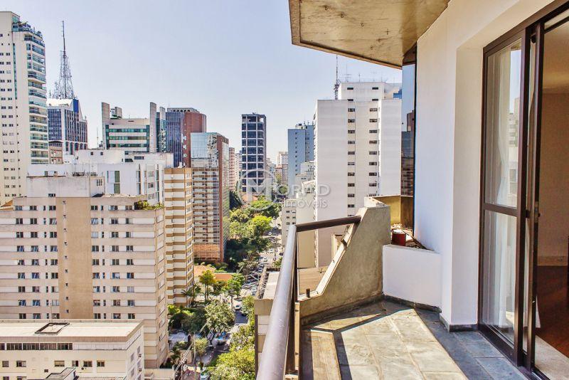 Apartamento Paraíso 4 dormitorios 4 banheiros 3 vagas na garagem