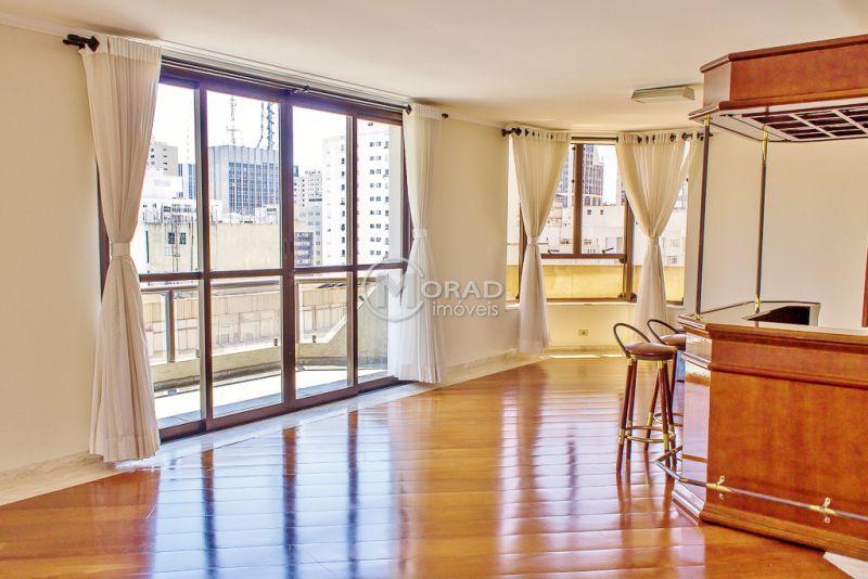 Apartamento aluguel Paraíso - Referência APB-MPL13237