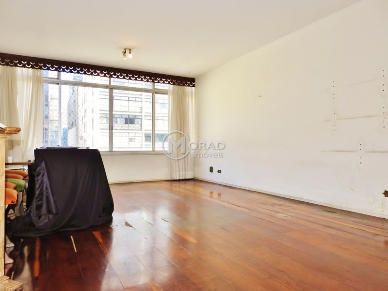 Apartamento venda Bela Vista - Referência APB-MJD13240