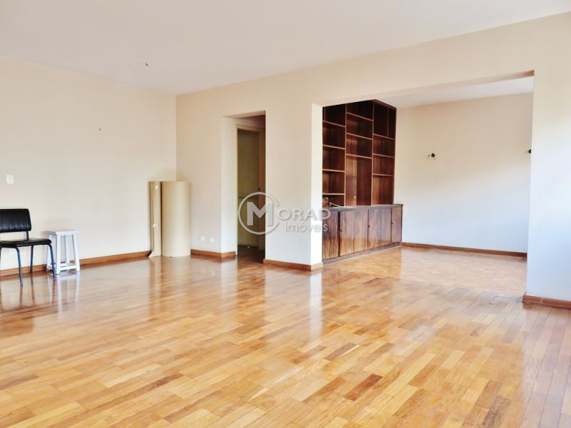 Apartamento JARDINS 3 dormitorios 3 banheiros 1 vagas na garagem